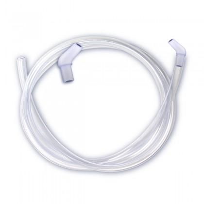 Freedom Handsfree Kit Accessories- Milk Planet Single Connector with Tubing