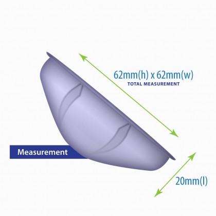 Milk Planet Beaute Glitter Breastpump Accessories- Diaphragm