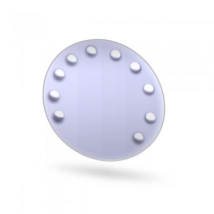 Milk Planet Beaute Glitter Accessories - Membrane (5 Pcs/Pack)
