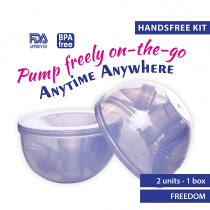 Milk Planet Beaute Freedom Handsfree Kit